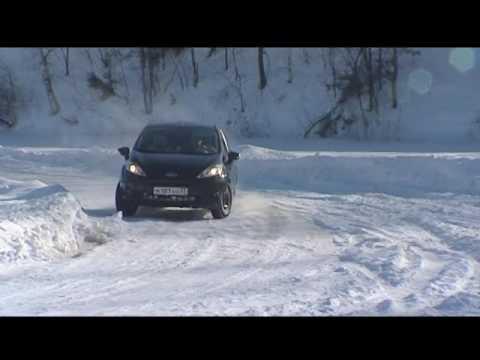 Курсы контраварийного вождения автомобиля урок 2