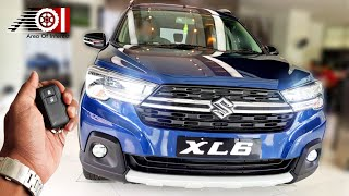 Maruti Suzuki XL6 BS6 | Premium Cross MPV by NEXA | Price | Mileage | Interior | Features | Specs