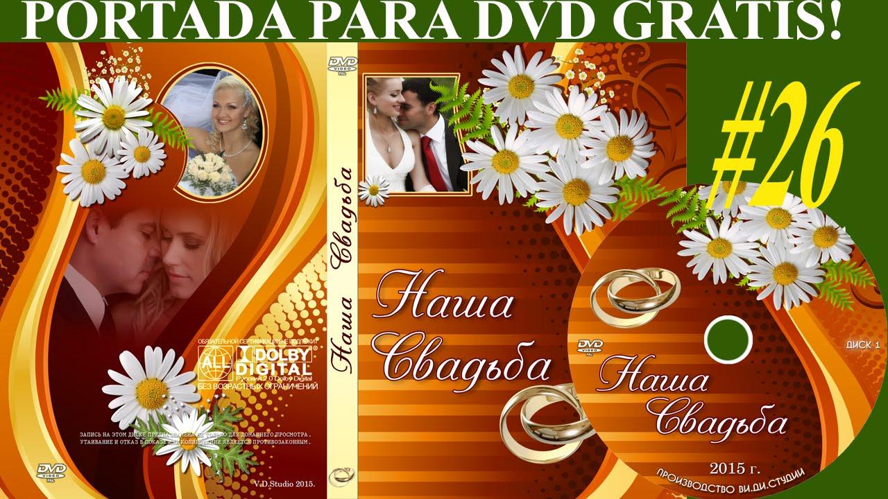 Increíble Plantilla De Etiqueta De Dvd Gratis Modelo - Colección De ...