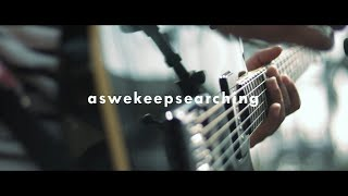 Aswekeepsearching 'ROOH' live at Calbunka  |  Calcutta Cacophony x Jamsteady