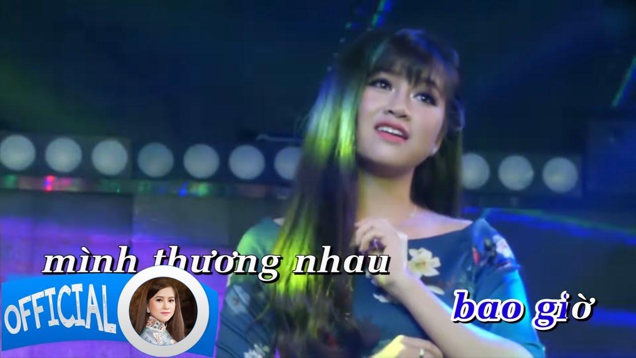 Karaoke Lòng Mãi Yêu Thương (Tone Nữ) – Cẩm Loan Karaoke Beat Gốc