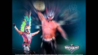 (HD) Rey Mysterio 2nd WWE Theme Song - Booyaka 619 with download link