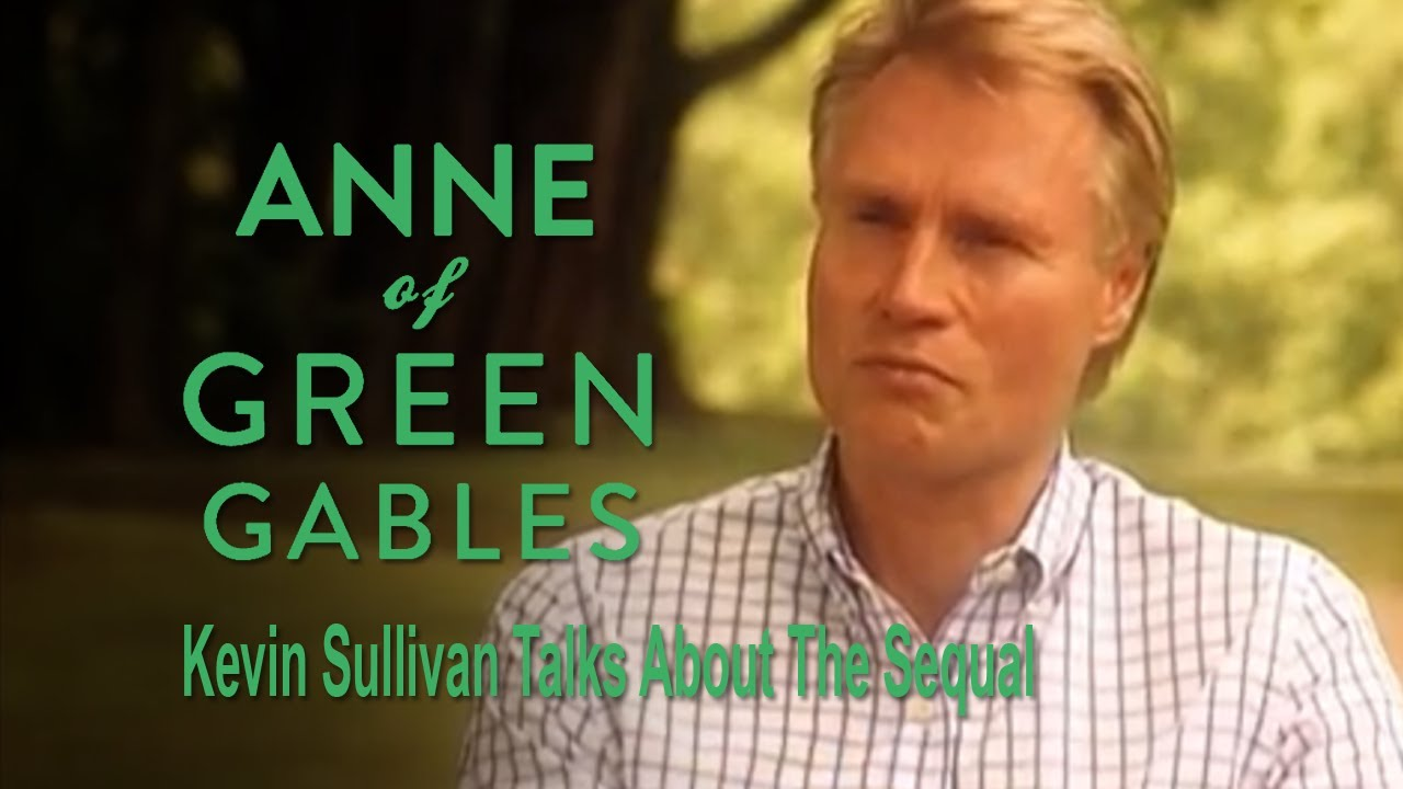 Download Kevin Sullivan Talks About Anne of Green Gables: The Sequel