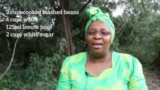 Phindile Jane Tselea - Bean Jam