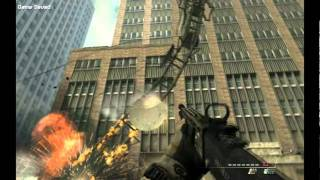 [2] Call Of Duty: Modern Warfare 3 - Campaign walkthrough w/ Saulman