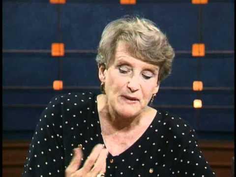 Entrevue de Michaëlle Jean avec Cécile Gagnon (3/3)