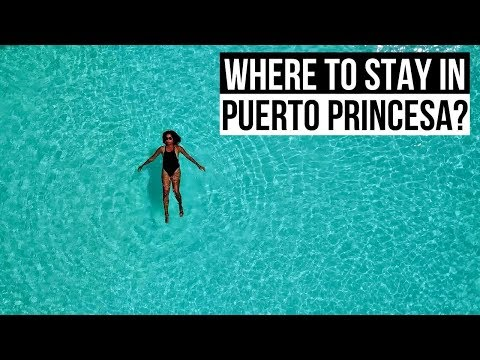Where to Stay in Puerto Princesa Palawan