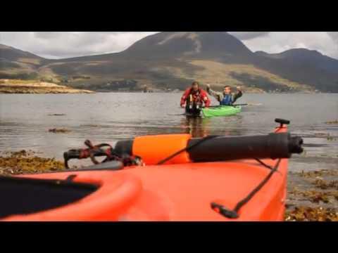 Scotland Walking, Kayaking and Whisky Tour