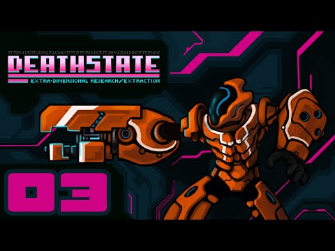 Desecrate & Die - Let's Play Deathstate -...