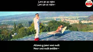[MV] JAY PARK _ SEX TRIP -Vostfr-
