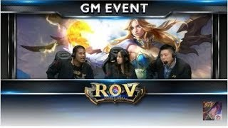 Garena RoV - GM Vs BlackForest