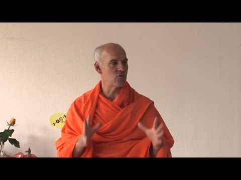 Hatha Yoga Pradipika First Chapter