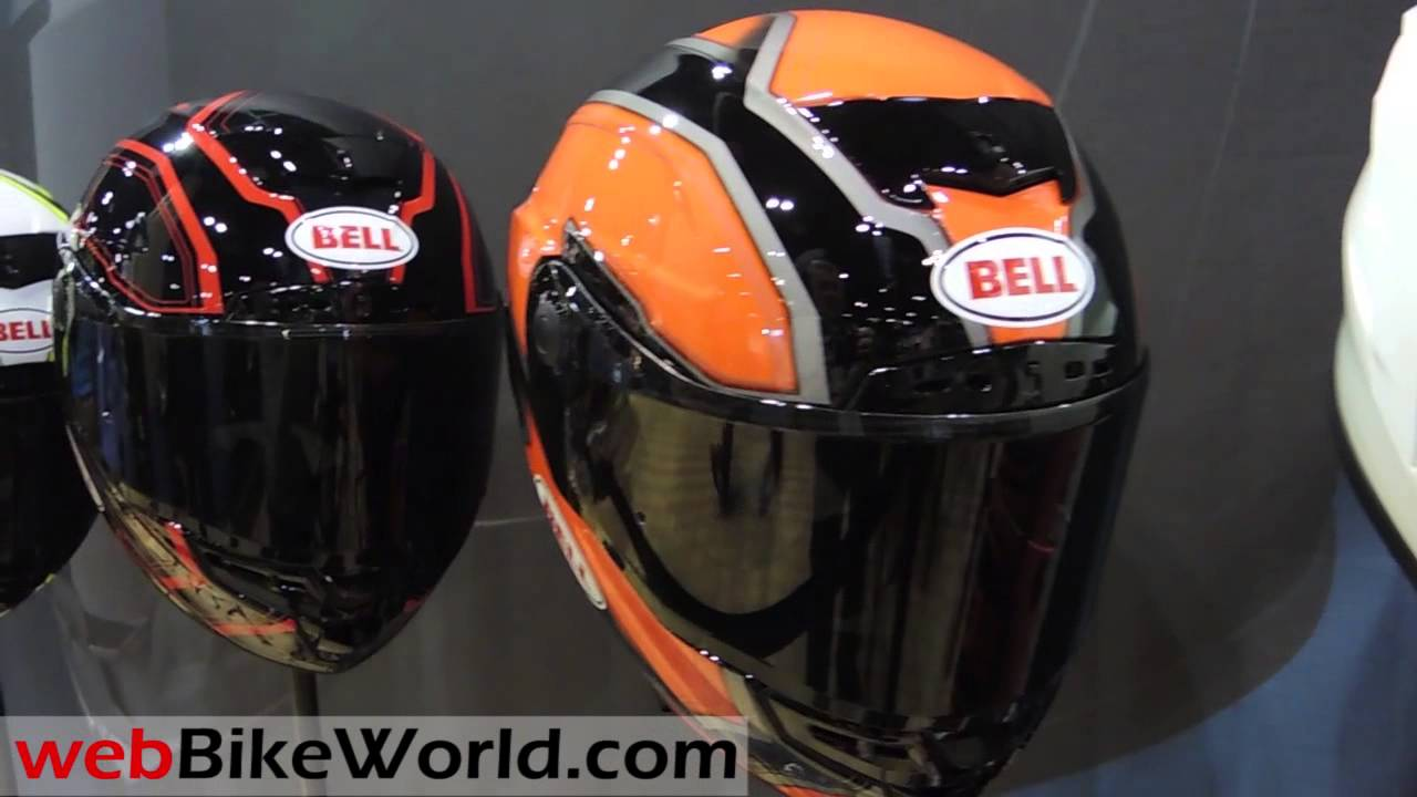 2015 Bell Star Helmet Introduction Youtube