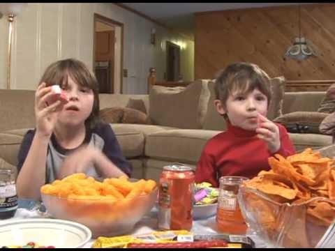 TV Watching & Childhood Obesity