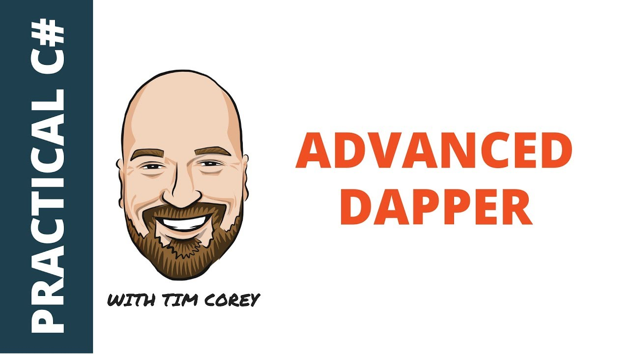 Advanced Dapper in C# - SQL Transactions, Mulitple DataSets, UDTs, and more