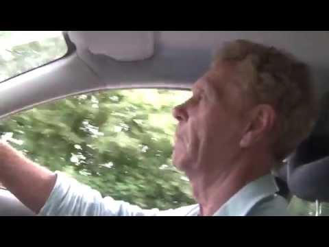 Gordon Jackson on Chris Wood(Traffic)