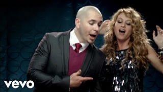 Paulina Rubio — Ni Rosas, Ni Juguetes ft. Pitbull