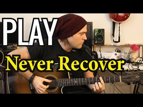 How to play Never Recover on guitarDrake, Gunna, Lil Baby
