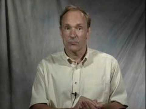 Tim Berners Lee - The Future of Internet - Part 2