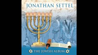 Hava Nagila (Israeli Songs) -  Jonathan Settel  - The Jewish Album
