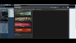 How to add library in KONTAKT 5 PORTABLE | Secret behind adding library in KONTAKT 5 PORTABLE