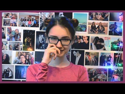Как можно прикрепить фотографии на стену
