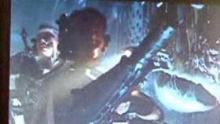 Aliens (Vasquez) - Executioner Style