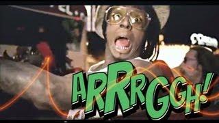 Lil Wayne - No Worries (Official Video Parody)