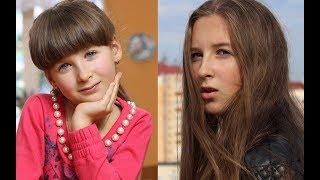 Как изменились актеры сериала СВАТЫ ДО ПОСЛЕ  тогда и сейчас спустя годы  2017  Анна Кошмал  и др.