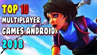 Best Multiplayer Games For Android 2018 #4