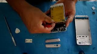 Como Desmontar ZTE V6 Max || Como Abrir ZTE A610 || Como Desarmar ZTE A610 thumbnail