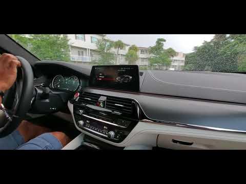 2019 F90 BMW M5 Competition INSANE!