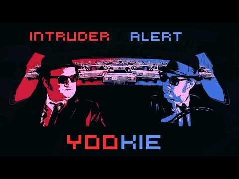 YOOKiE - Intruder Alert