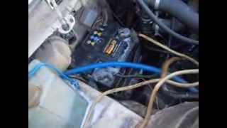 Отзыв Аккумулятор Autopart PLUS