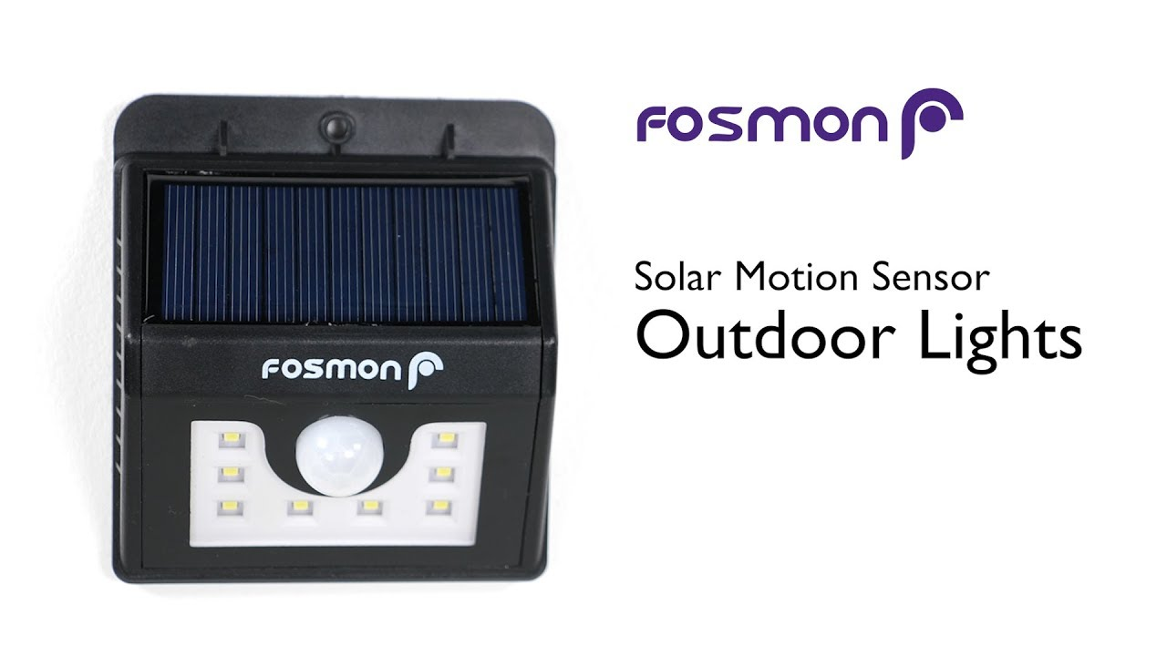 Best Solar Ed Outdoor Lights Under 20 2018