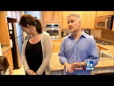 Fronczak Baby II - I-Team: Man Tells Parents He's Not Their Son