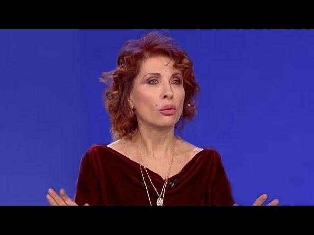 Alda D'Eusanio: LO STATO METTE PAURA - TEMO RITORSIONI