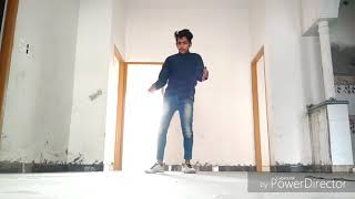 Sushant Khatri Style   Humdard   Dance choreography By Ayushmaan bhatt