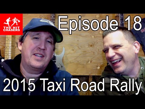 Taxi Music Road Rally - The Hit Chasers - Episode 18