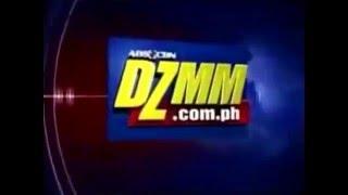 DZMM TeleRadyo Sign-Off (2015)