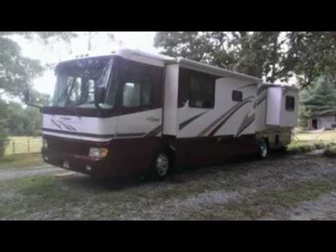 2000 monaco diplomat 40pbd 40ft diesel class a rv coach for Mobilia 2000 monaco