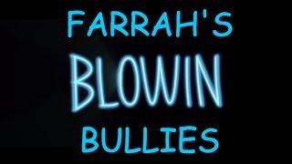 review farrah abraham blowin
