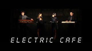 【CMO plus】 ELECTRIC CAFE KRAFTWERK クラフトワーク TECHNOPOP テクノポップ