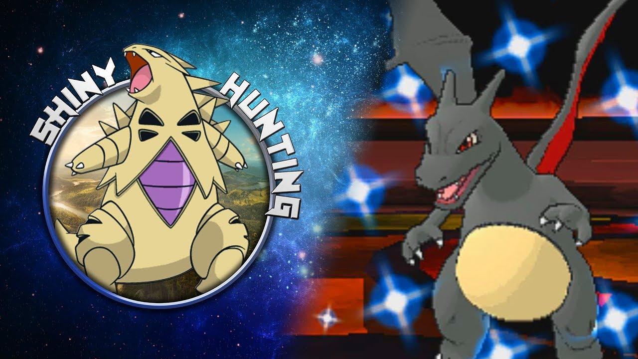 Dracaufeu Shiny Charizard Live Reaction Shiny Living Dex Quest Pokemon Xy