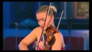 Vivaldi invierno Mari Silje Samuelsen