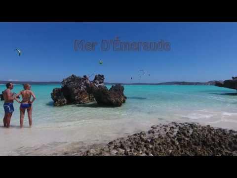 North Madagascar Kite Paradise