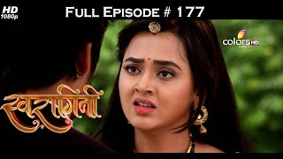 Swaragini - 2nd November 2015 - स्वरागिनी - Full Episode (HD)