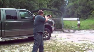 shooting a 577 nitro express