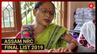Assam NRC final list 2019: Relief for those included