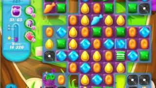 Candy Crush Soda Saga Level 605
